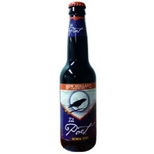 The Poet Oatmeal Stout